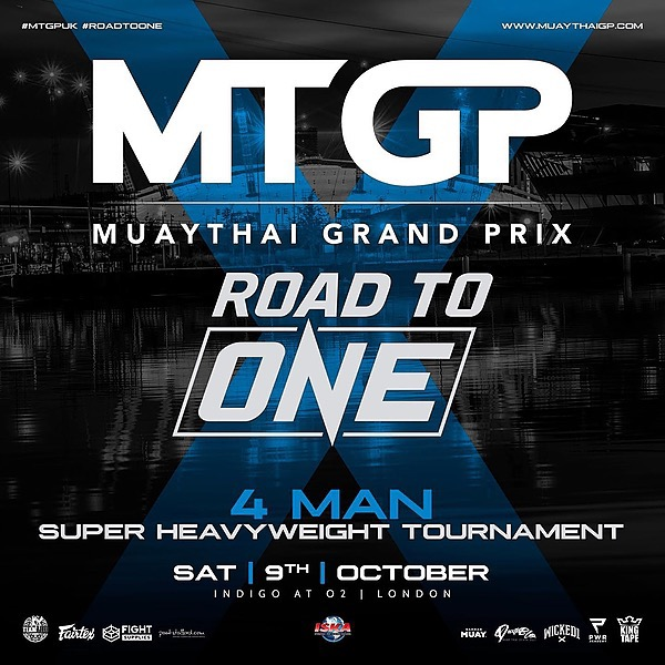 @MMATV Road To ONE Oct 9th Link Thumbnail | Linktree