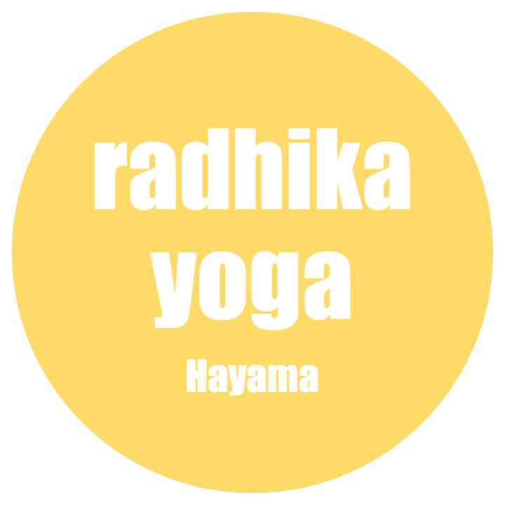 @schedule_radhikayoga Profile Image | Linktree