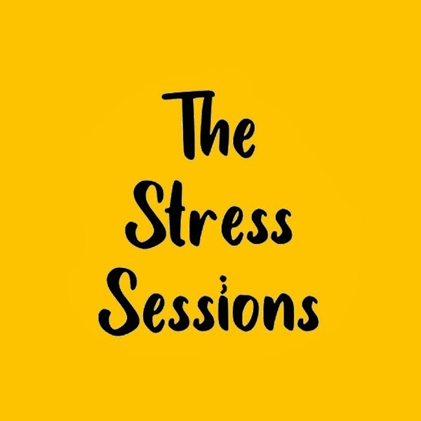 The Stress Sessions podcast (StressSessions) Profile Image | Linktree