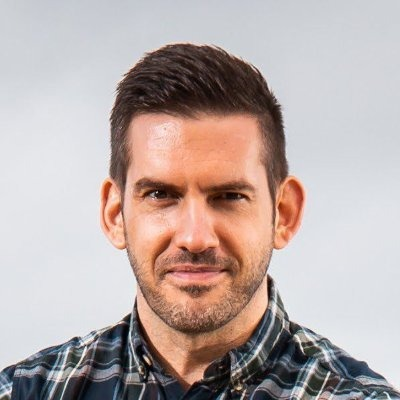 @scottfulton Profile Image | Linktree