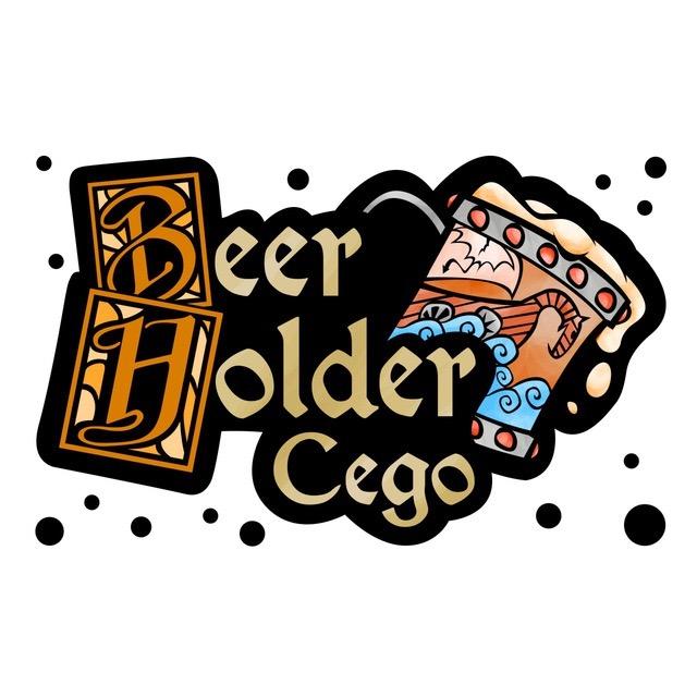 @beerholdercego Profile Image | Linktree