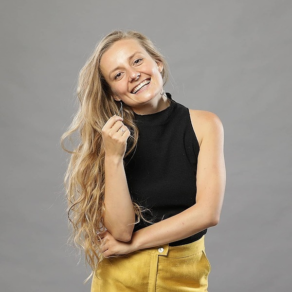 Alisa Eresina (alisaeresina) Profile Image | Linktree
