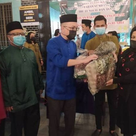 @sinar.harian UMNO lawan Hamzah di Larut Link Thumbnail | Linktree