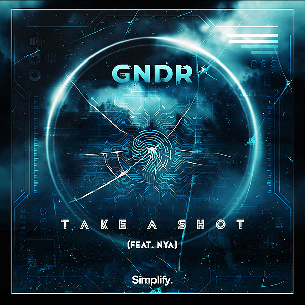 GNDR - Take A Shot / Demons Follow