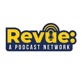 @CanonFodderPodcast Revue: A Podcast Network Link Thumbnail | Linktree