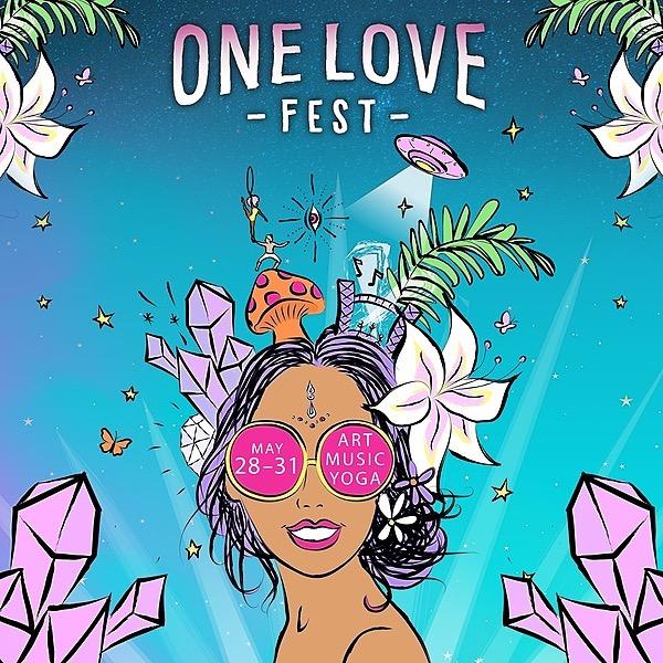 One Love World Fest (Oneloveworldfest) Profile Image | Linktree
