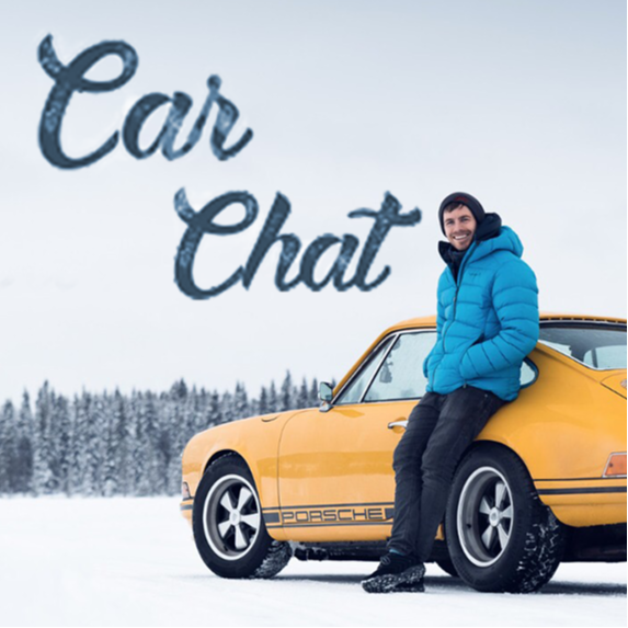 @carchatpodcast Profile Image | Linktree