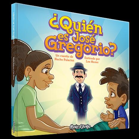 @meollocriollo ¡NUEVO CUENTO! ¿Quién es José Gregorio? Link Thumbnail | Linktree