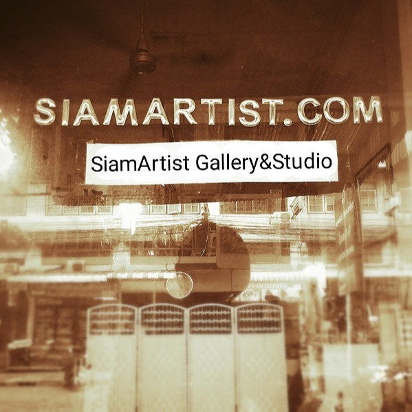 THAILAND ART BROKER SiamArtist Gallery&Studio Link Thumbnail | Linktree