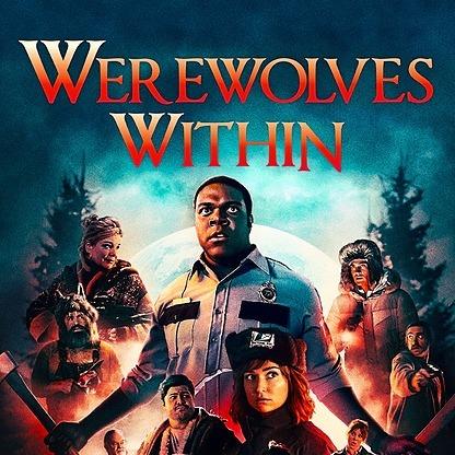 Signature Entertainment Watch Werewolves Within on Rakuten TV Link Thumbnail | Linktree