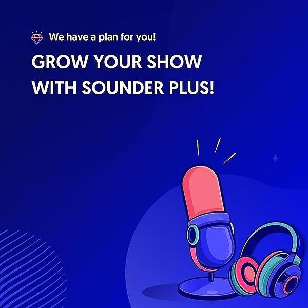Sounder Sounder Blog Link Thumbnail | Linktree