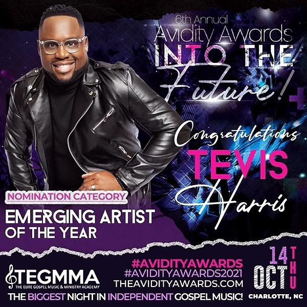 @iamtevisharris Avidity Awards VOTE FOR ME Link Thumbnail | Linktree