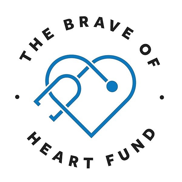 BENEFICIARY: Brave of Heart Fund offers financial support to the families of healthcare workers who lose their lives to COVID-19