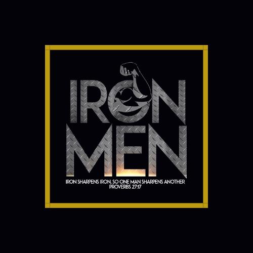 Ironmen Ministry ( Men's Group)