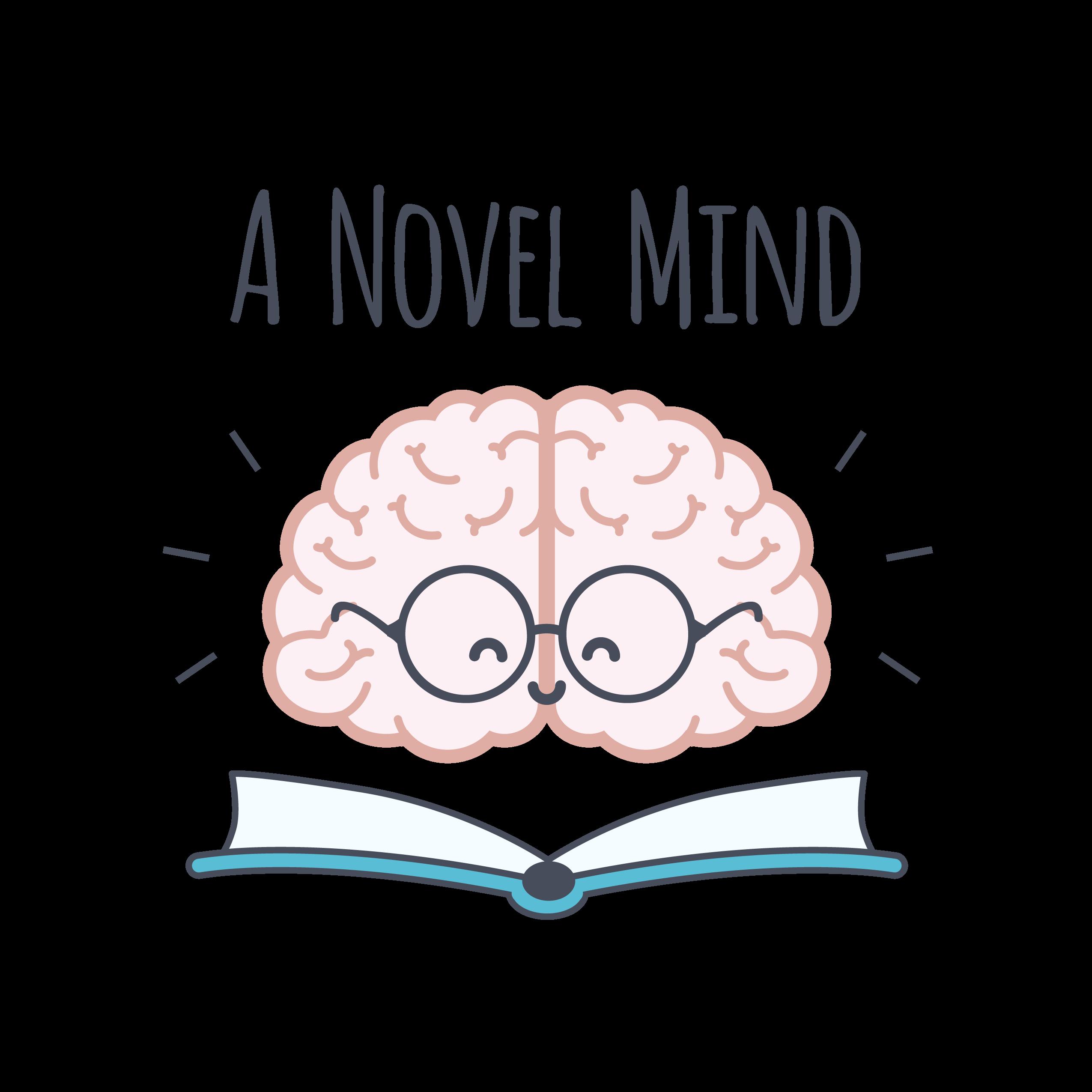 Website: A Novel Mind (children's lit/mental health)