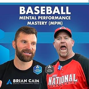 Baseball MPM Podcast with Cain & Casey
