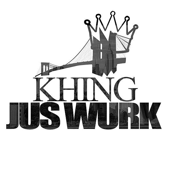 @KhingJusWurk Personal Website/Blog Link Thumbnail   Linktree