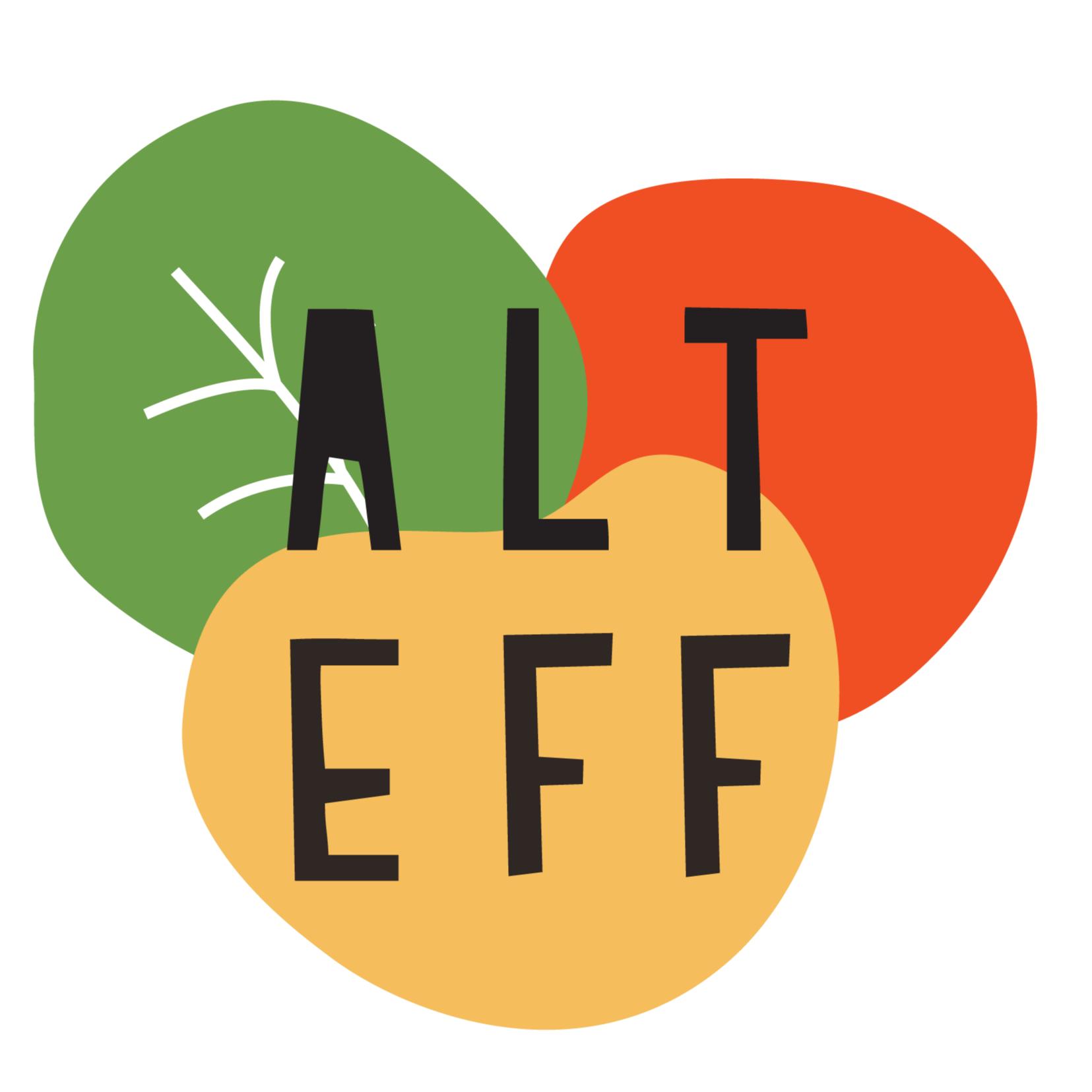 @alt.eff Profile Image | Linktree