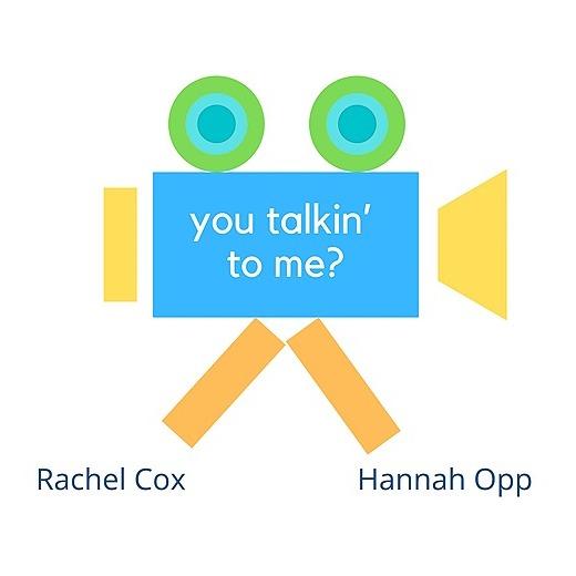 You Talkin' To Me? (YouTalkinToMe) Profile Image | Linktree