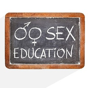 The Birds and the Bees: Sex Education in India