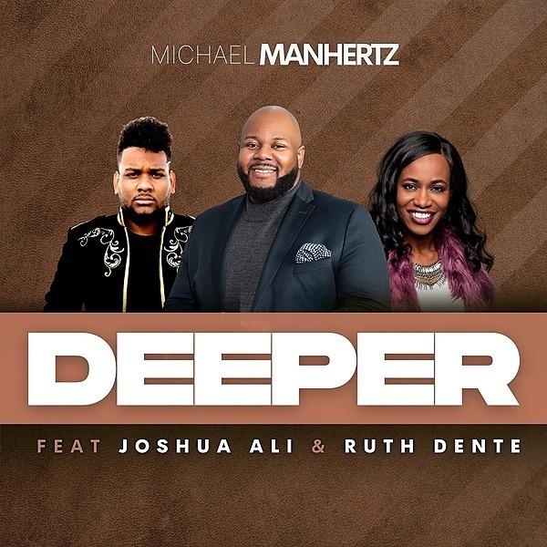 'DEEPER' ft Joshua Ali & Ruth Dente