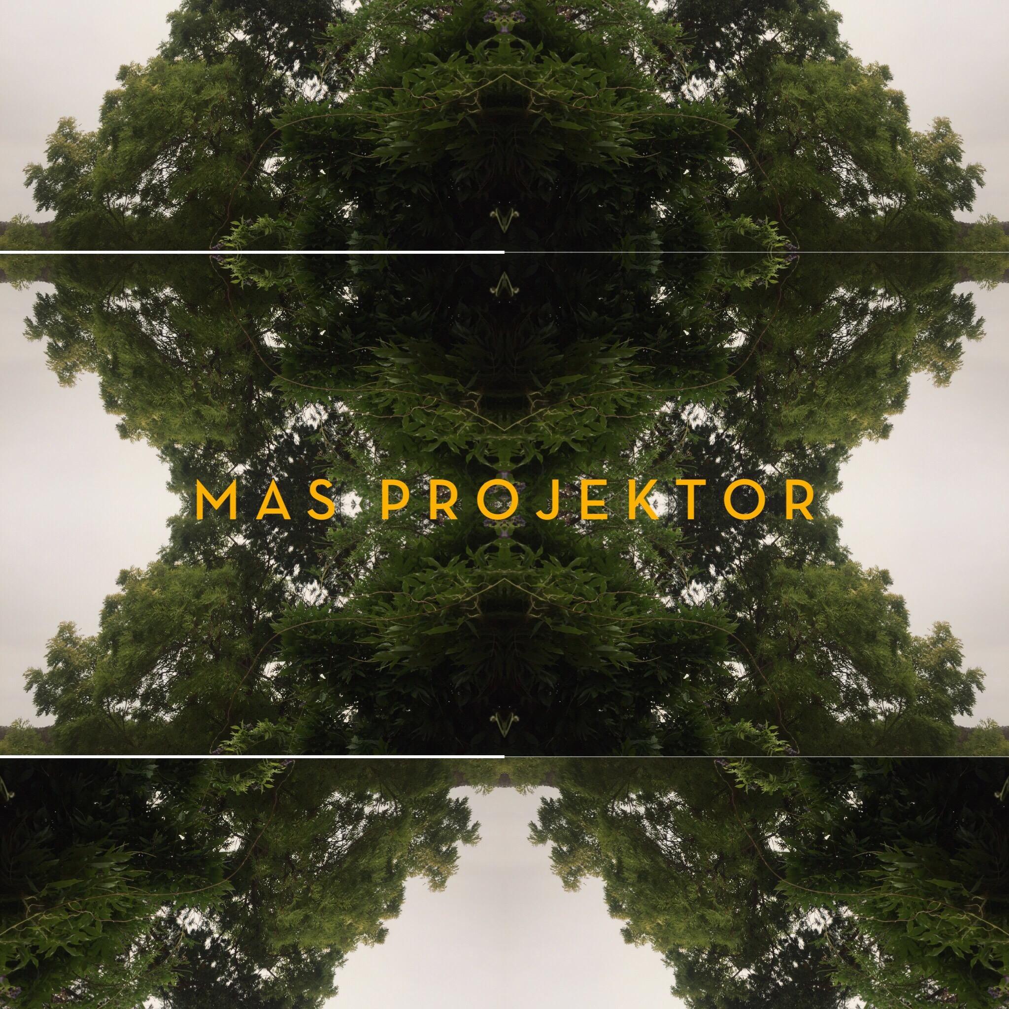 Mas Projektor - Future Magnetic  - Liveset 1 (2020)