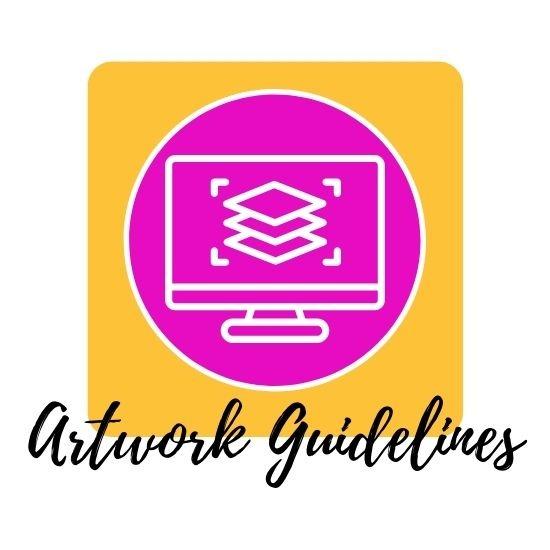 StickEm | Business Stationery Artwork Guidelines Link Thumbnail | Linktree