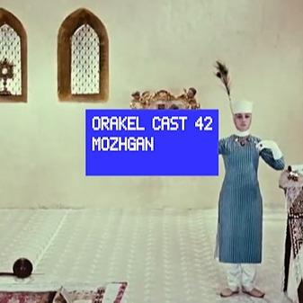 Die Orakel Orakel Cast 42 – Mozhgan Link Thumbnail   Linktree