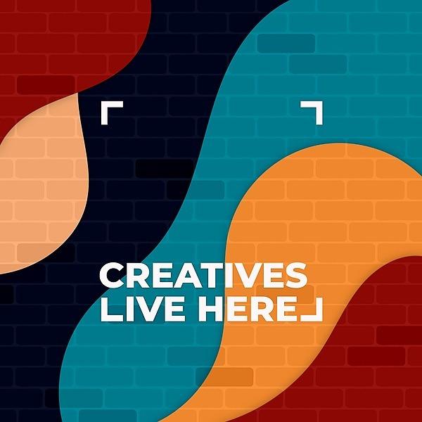 @creativeslivehere Profile Image   Linktree