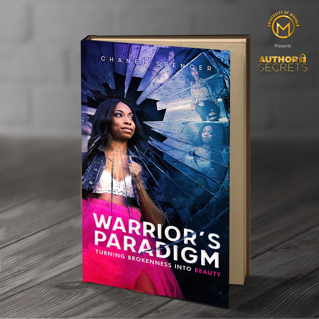 Warrior's Paradigm Pre-Order Your Copy Today!!