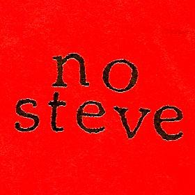 No Steve