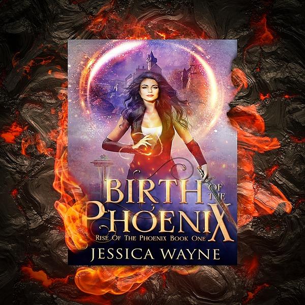 @jesswriteswords Birth of the Phoenix Link Thumbnail   Linktree