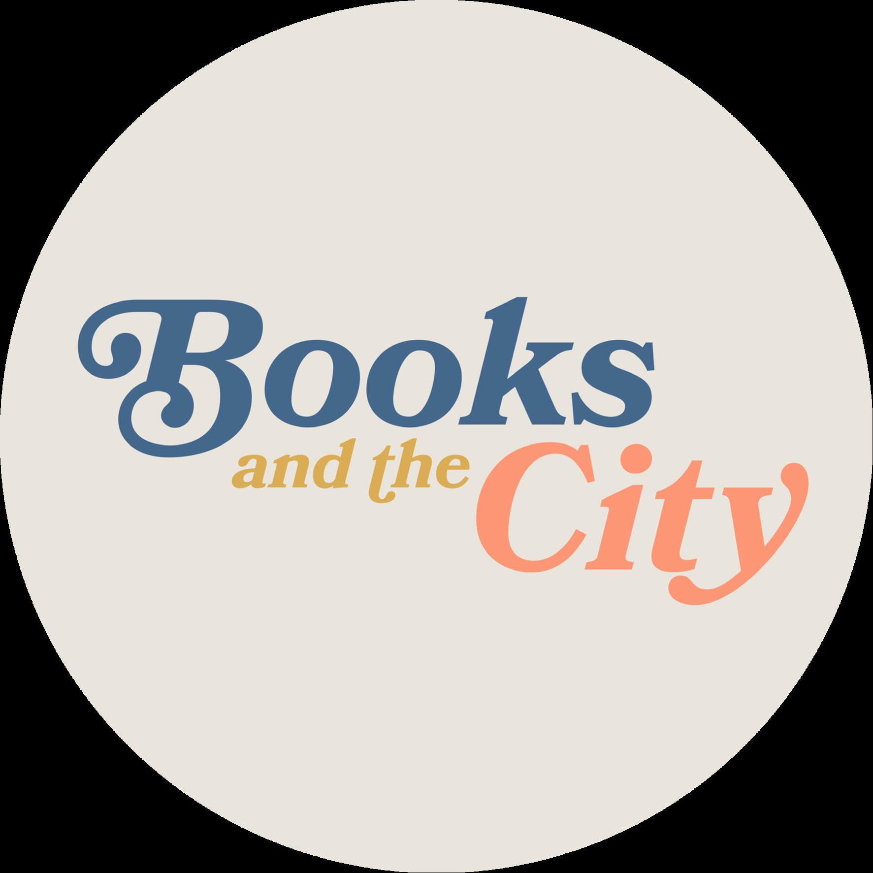 @booksandthecity Profile Image | Linktree