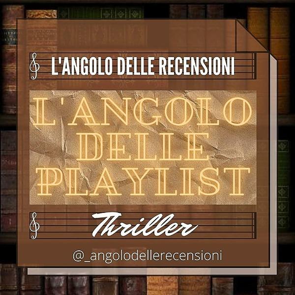 l'Angolo Playlist Thriller Link Thumbnail   Linktree