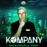 @theritzybor KOMPANY 09.03.21 [Buy Guaranteed Tickets] Link Thumbnail | Linktree