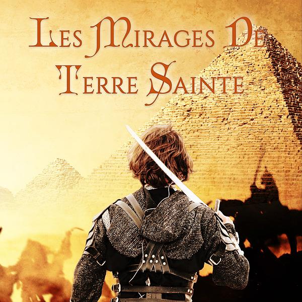 @thefrenchstoryteller Les Mirages de Terre Sainte Link Thumbnail | Linktree