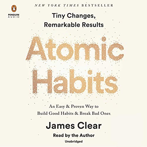 May Your Journey Begin 🙏 Atomic Habits by James Clear Link Thumbnail   Linktree