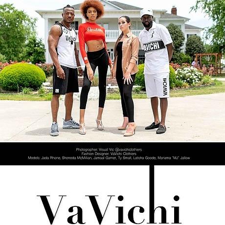 @VaVichiroyalty VaVichi In Marika Awards Magazine Link Thumbnail   Linktree