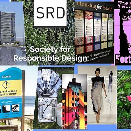 @SRDchange Society for Responsible Design SRD website Link Thumbnail   Linktree