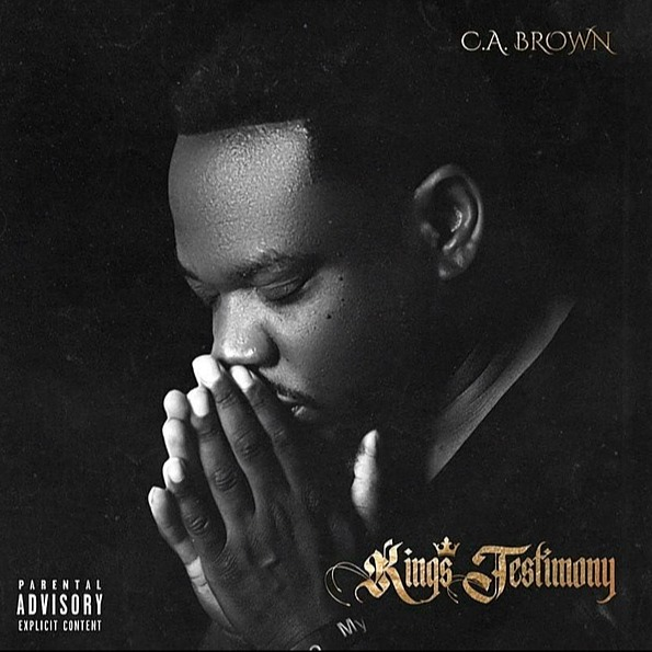 """'King's Testimony"""" Out Now! (cabrown) Profile Image   Linktree"""
