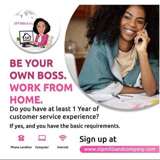 Bee Natural Locks STP Mills & Co Employment Opportunity Link Thumbnail | Linktree