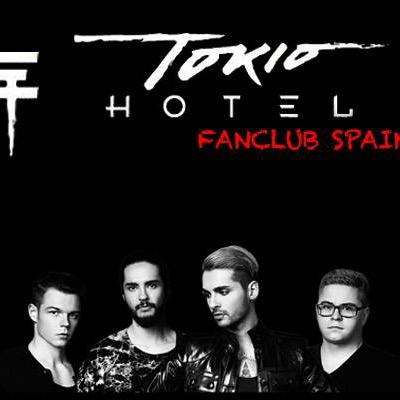 Tokio Hotel Fanclub Spain (tokiohotelfanclub) Profile Image | Linktree