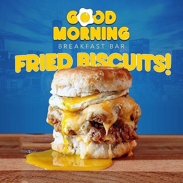 Portfolio of Brands Good Morning Breakfast Bar 🍳 Link Thumbnail | Linktree