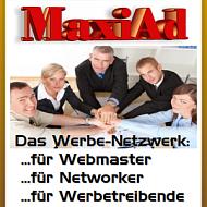 Maxiad hocheffektive Onlinewerbung!