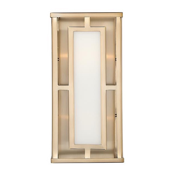 Shop | Hillcrest Sconce for Crystorama