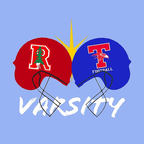 Varsity Football vs. Redwood - LIVE