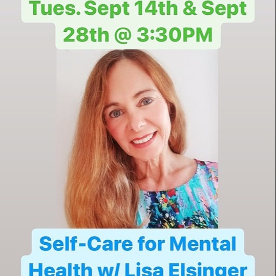 @BCSouthCampus Self Care w/ Lisa Elsinger Link Thumbnail   Linktree