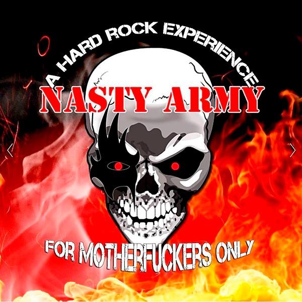 @NastyArmy Profile Image | Linktree