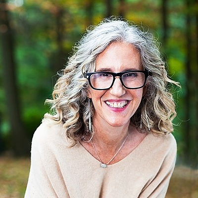 Gayle Forman (she/her) (gayleformanbooks) Profile Image   Linktree