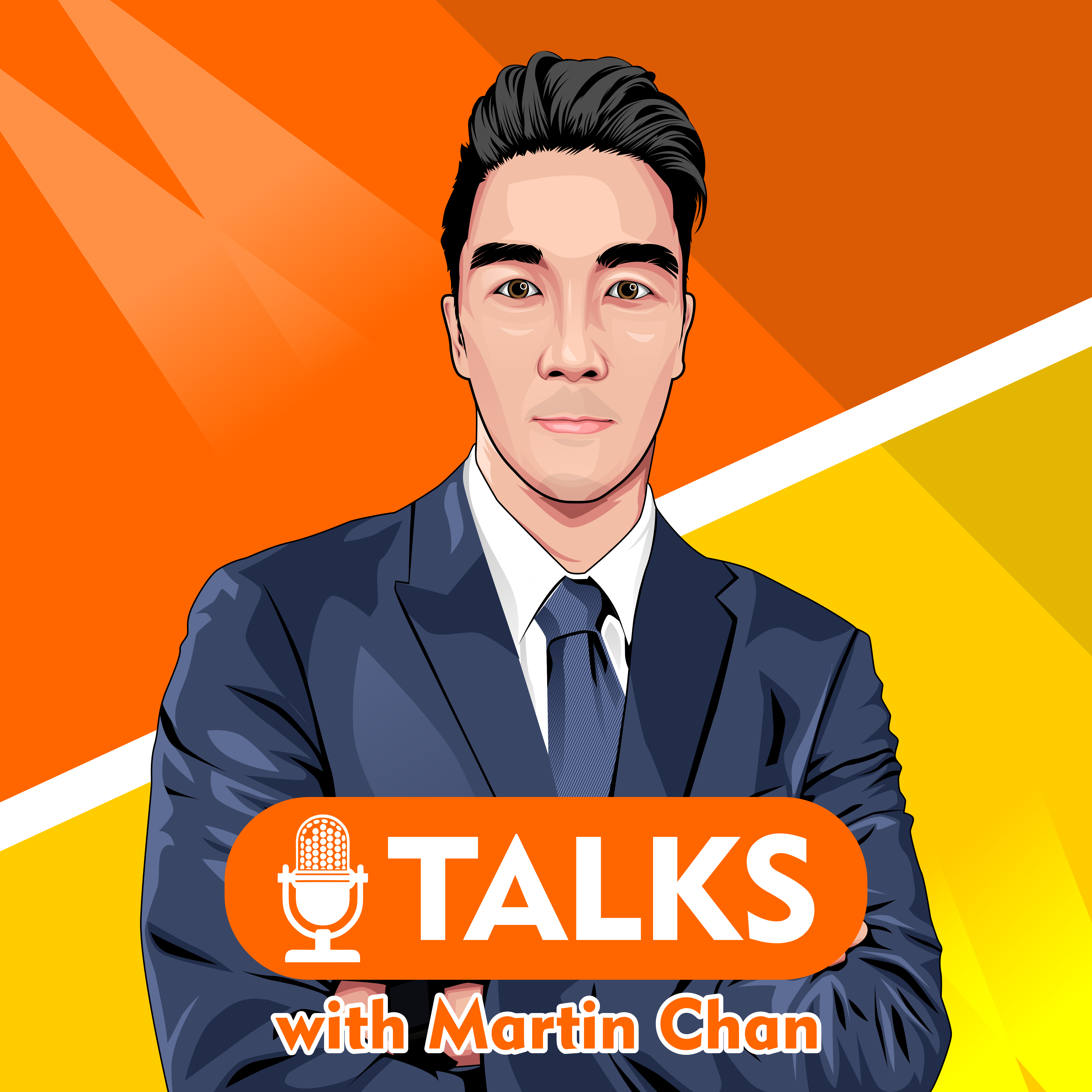 @talkswithmc Profile Image | Linktree